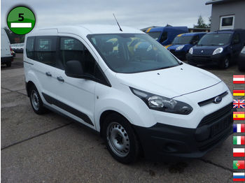 Panel van Ford Transit Connect 1.6 TDCi 220 - KLIMA
