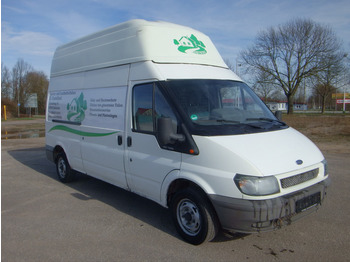 Panel van Ford Transit FT 300 AHK: picture 1