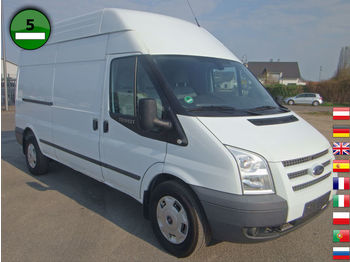 Panel van Ford Transit FT 350 L Trend KLIMA