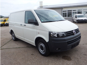 Panel van VW T5 Transporter 2.0 TDI 4 Motion - KLIMA - AHK