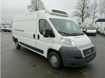 FIAT DUCATO 2.0 LH2 - refrigerated delivery van