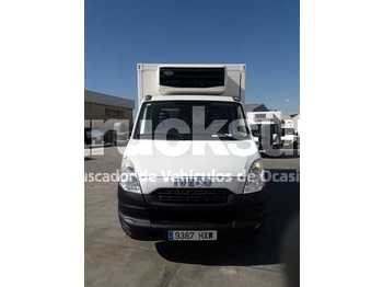 Refrigerated delivery van Iveco 35C15