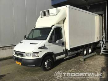 Refrigerated delivery van Iveco Iveco 40c 40c: picture 1