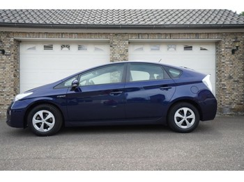 Toyota Prius 1.8 COMFORT TOP 5 EDITION HUD AIRCO NAVI - commercial vehicle