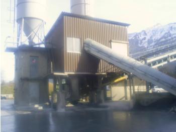 AMMANN BETONWERK - construction machinery