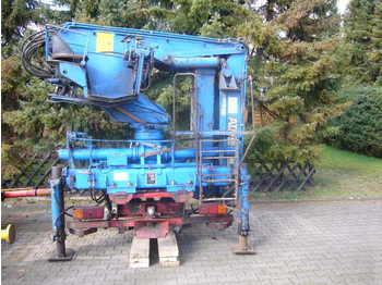 ATLAS AK 4.006 - construction machinery