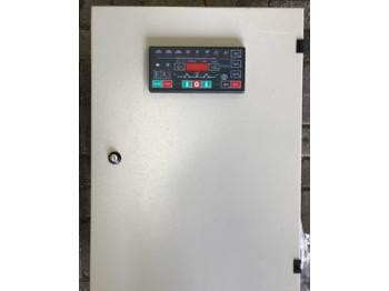 Construction machinery ATS Panel 50A - Max 33 kVA - DPX-25030-1