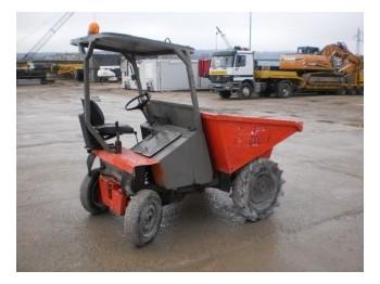 AUSA 150DH Plus - construction machinery