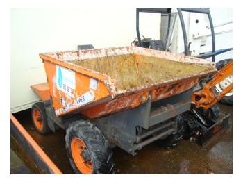AUSA 500-RMX PLUS - construction machinery