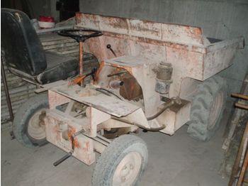 AUSA Dumper kipper - construction machinery