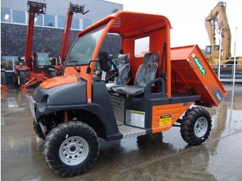AUSA M50X4 Kipper - construction machinery