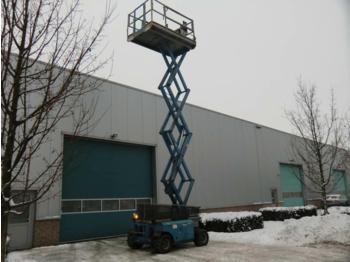 Genie GS-2668-RT - aerial platform