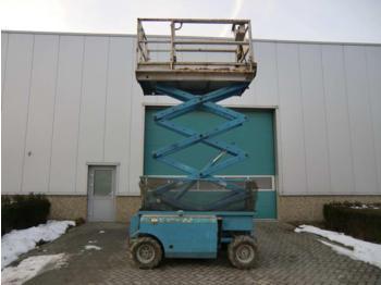 Genie GS-2668-RT 4x4 10m Diesel - aerial platform