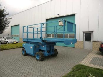 Genie GS-2668-RT 4x4 Diesel - aerial platform