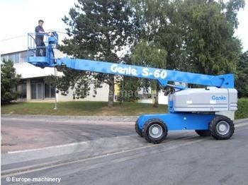Genie S60 - aerial platform