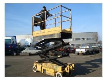 Grove SM2632E  2X VOORRAAD - aerial platform