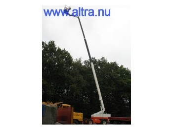HAULOTTE H76P  27 m!!! - aerial platform