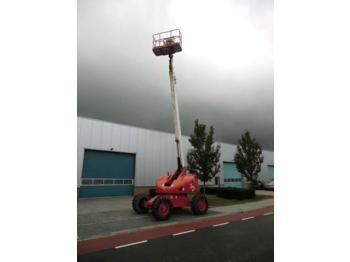 Haulotte H21TX 2001 4x4 21m - aerial platform