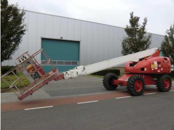 Haulotte H21TX  4x4 21m - aerial platform