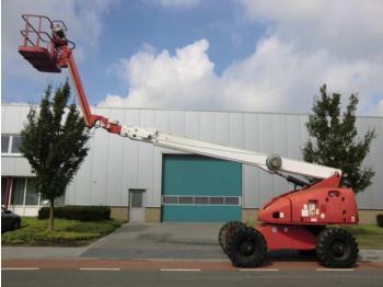 Haulotte H23TPX 23m 4x4 - aerial platform
