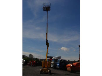 Haulotte HA12I Elektro-Bühne *NUR 943 BtSd*TOP - aerial platform