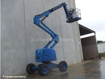 Haulotte HA16PX 4x4 - aerial platform
