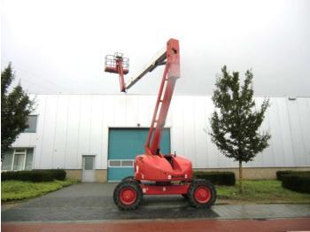 Haulotte HA20PX 2002 4x4x4 20,7m - aerial platform