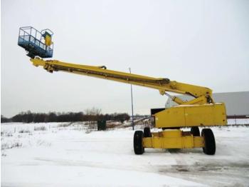 JLG 110HX 35.4m - aerial platform