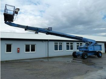 JLG 120 Teleskopbühne, selbstf.,Diesel, 4WD, 35m - aerial platform