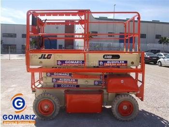 JLG 3269E - aerial platform