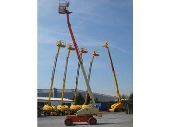 JLG 40 +6 4x4 Allrad - aerial platform
