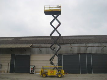 JLG 40 RTS - aerial platform