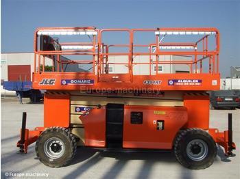 JLG 4394RT - aerial platform