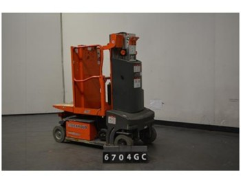Aerial platform JLG TOUCAN DUO: picture 1