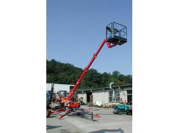 Omme Lift 1650 EBZ - aerial platform