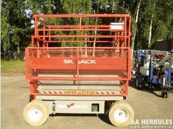 Skyjack 6832 - aerial platform