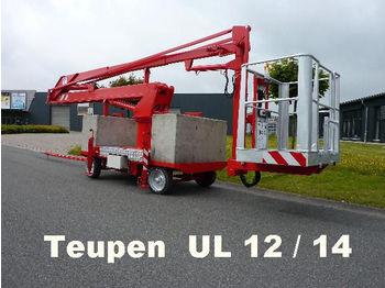 Teupen Arbeitsbühne UL 14 Industrie  - aerial platform