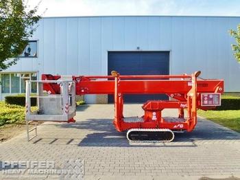 Teupen Leo 23T, Diesel, 23m - aerial platform