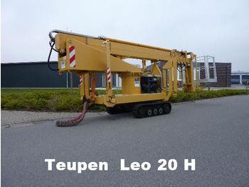 Teupen Selbstfahrende Arbeitsbühne Leo 20 H  - aerial platform