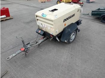 2015 Ingersoll Rand 7/20 65CFM - air compressor