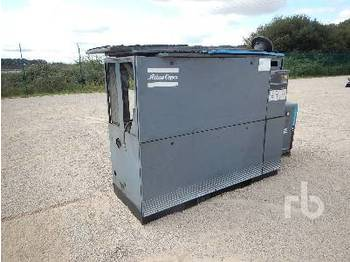 ATLAS COPCO GA45 ELECTRIC Air Compressor With Dehumidifiers - air compressor