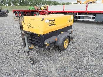 ATLAS COPCO QAX30 - air compressor