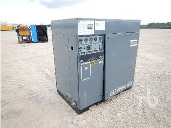 ATLAS COPCO ZT-37 Electric - air compressor
