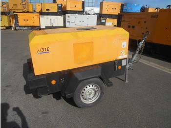 Air compressor Amman 31E