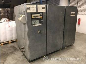 Atlas Copco GA110W - air compressor
