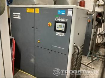 Atlas Copco GA 45 FF - air compressor