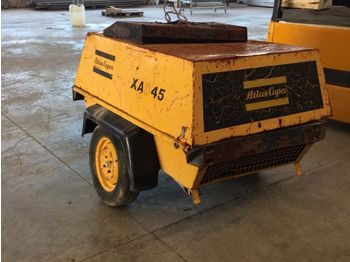 Air compressor Atlas Copco XAS 45