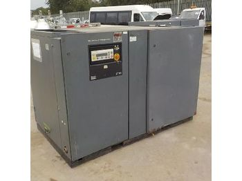 Atlas Copco ZT55 - air compressor
