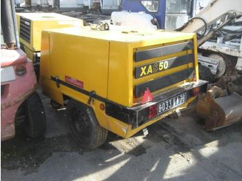 Air compressor Atlas copco XAS 50
