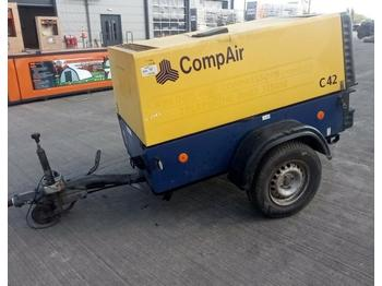 Comp Air C42 150CFM - air compressor